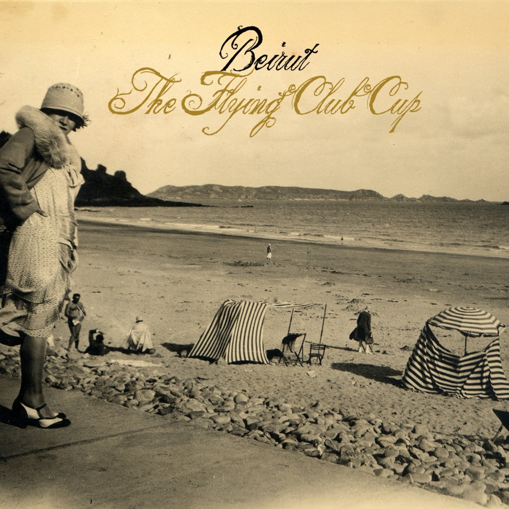 >The Flying Club Cup